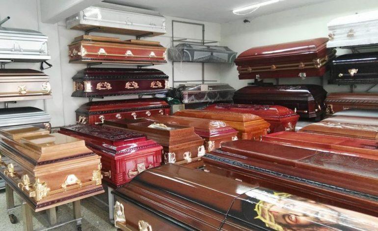 Funerarias se niegan a velar a fallecidos por VIH en Venezuela