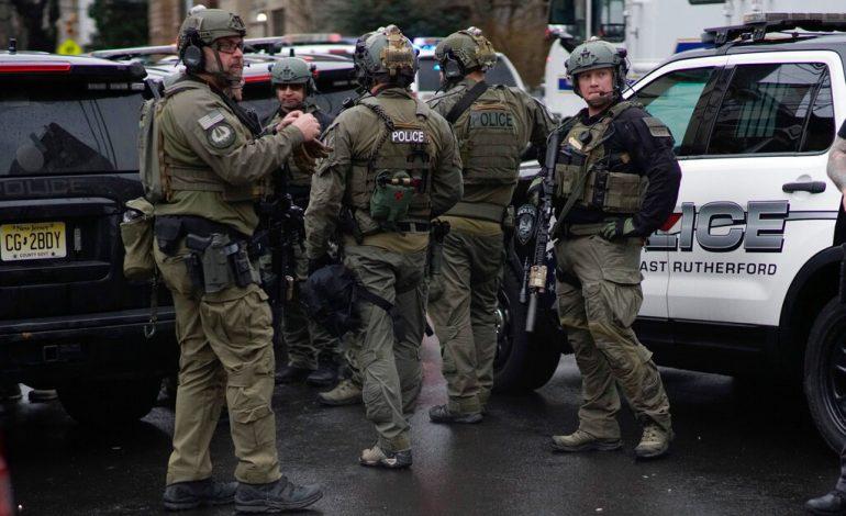 Un muerto y tres heridos luego de un tiroteo en Jersey City