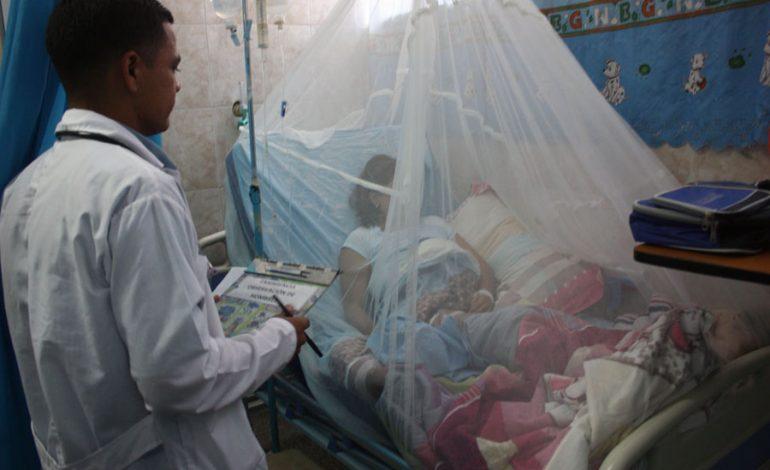 ¡Retroceso sanitario! Venezuela supera los 470 mil casos de  contagio por malaria