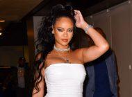 Rihanna es la artista más poderosa según Forbes