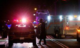 Al menos 5 heridos por apuñalamiento en casa de rabino en Nueva York