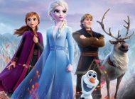 Frozen 2 se mantiene en la cima de la taquilla en EEUU y Canadá