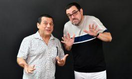 """Laureano Márquez y Emilio Lovera presentarán su obra en Miami """"Histeria de Venezuela"""""""