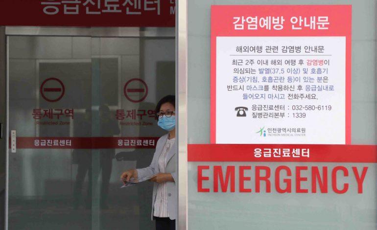 Muertos por virus chino ascienden a 17