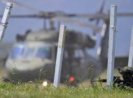Al menos tres muertos en una nueva masacre en el sur de Colombia