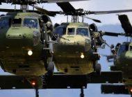 EEUU y Colombia negó que con sus ejercicios militares se busque amenazar a Venezuela