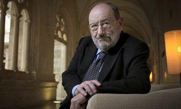 Umberto Eco, el último sabio total, por León Magno Montiel