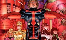 Marvel apuesta por Eternos y la hila con Avengers