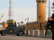 Irak investigará ataque con cohetes contra Embajada de EEUU