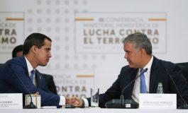Duque alude a la falta de apoyo como una razón por la que Guaidó no ha triunfado