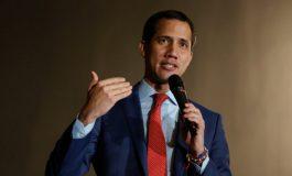 Guaidó: Próximamente vendrán más sanciones contra el régimen madurista