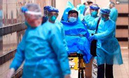 China eleva a 132 los muertos por brote de neumonía