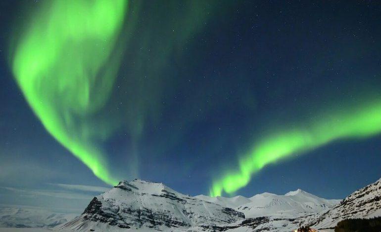 El Polo Norte magnético se está moviendo hacia Rusia a toda velocidad