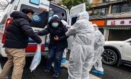 Elevan a 80 los muertos por coronavirus en China