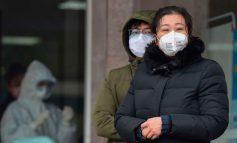 Elevan a 26 los muertos por el coronavirus en China