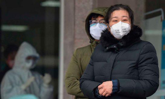 Egipto detecta el primer caso de coronavirus en un extranejero