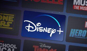 Disney+ es la aplicación más descargada en EEUU con 30 millones suscripciones