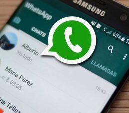 Caída de WhatsApp impidió enviar fotos, videos o audios a nivel mundial