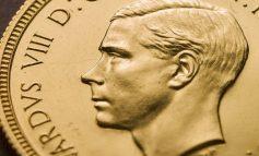 Por un millón de libras vendieron esta rara moneda británica