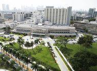 Ante amenaza del coronavirus hospitales en Florida comienzan a prepararse