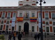 Venezolanos en España esperan con ilusión llegada del presidente Guaidó