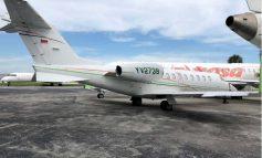 EEUU sancionó 15 aviones utilizados por el régimen de Nicolás Maduro