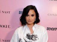Demi Lovato cantará el himno de EEUU en el Super Bowl