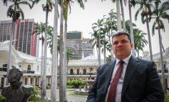 Parra solicita al Comité de Postulaciones agilizar proceso para designación de rectores del CNE