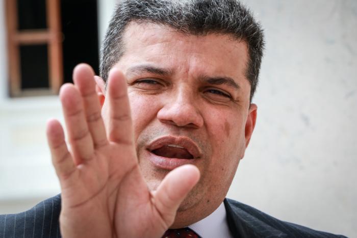 ¡ENTREVISTA! Luis Parra, el diputado que se mece entre el chavismo y la oposición