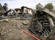 "Lo que llevó a Irán a derribar ""por error"" un avión comercial con 176 personas, según Rusia"