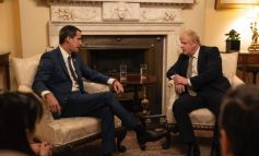 Guaidó ve en Boris Johnson un socio fundamental para para el pueblo