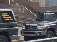 Esbirros del chavismo intentan allanar despacho de Guaidó en Caracas