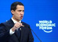 Gobierno Británico reconoce a Guaidó como presidente de Venezuela en disputa oro