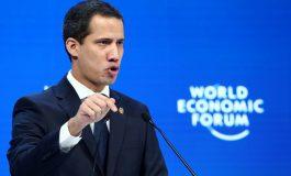 Guaidó hizo responsable a Maduro por la desaparición de su tío