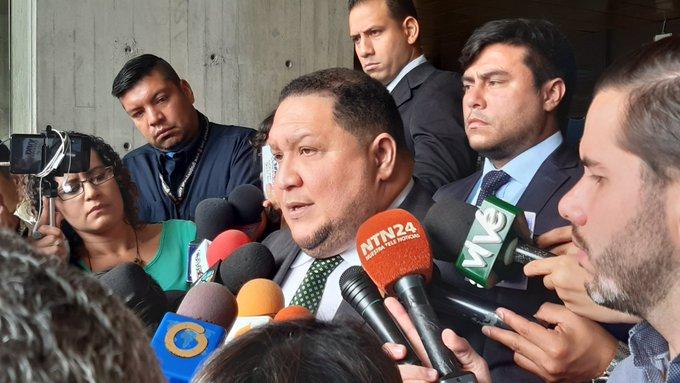 Diputado Brito: En el 2019 hubo muchos avances, pero para los bolsillos de Guaidó, Borges, Ramos Allup