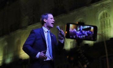 ¿De verdad? Juan Guaidó desea que Cuba forme parte de la solución de Venezuela