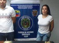Colombia solicitará a Guaidó la extradición de la excongresista Aída Merlano