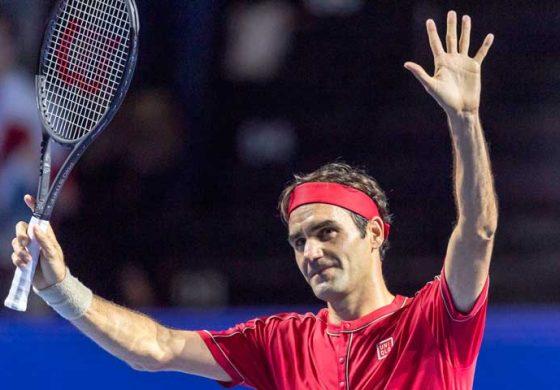 Federer avanzó a octavos tras intenso duelo contra Millman