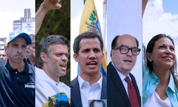 Necesitamos politizar a los políticos por Ángel Monagas