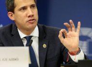 Guaidó: Estoy en Europa para poner fin a la tragedia que viven los venezolanos