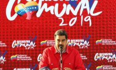 """Maduro declara en """"emergencia"""" a Pdvsa y asigna a El Aissami su reestructuración"""