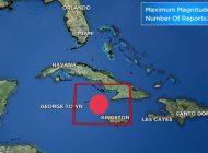 Se encienden las alertas de tsunami por terremoto en el Caribe