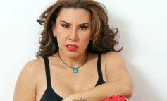 Roban en Chile a la venozolana Vanessa Senior