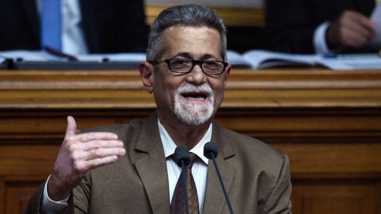 Diputado De Grazia: FARC, ELN y Hezbolá son el seguro de vida del régimen madurista