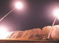 Varios soldados de EEUU resultaron heridos en el ataque iraní a base militar