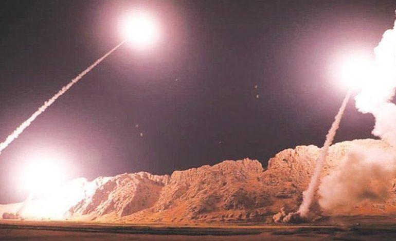 Estados Unidos exige el fin de los ataques a bases militares en Irak