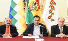 Bolivia suspendió relaciones con Cuba