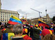 Refugiados venezolanos en España denuncian que son tratados como indigentes