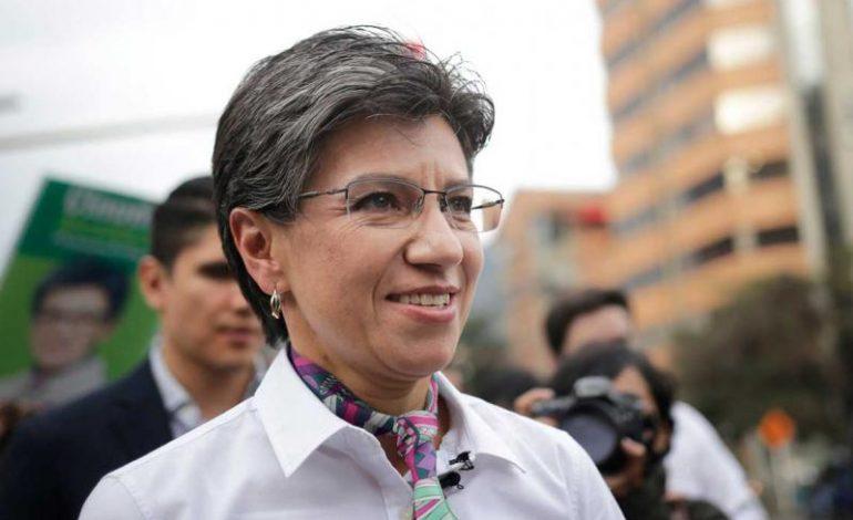 Claudia López: Debemos recibir a los venezolanos con generosidad