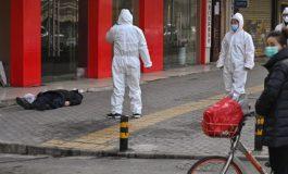 China confirma más de mil muertes por coronavirus